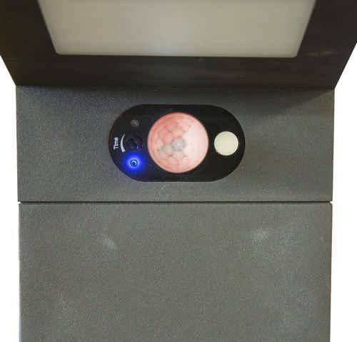 HEITRONIC - SOLAR LED STANDLEUCHTE FIONA 3000 Kelvin