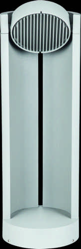 HEITRONIC - LED STANDLEUCHTE MARLENE, 50 cm WEIß 3000 Kelvin