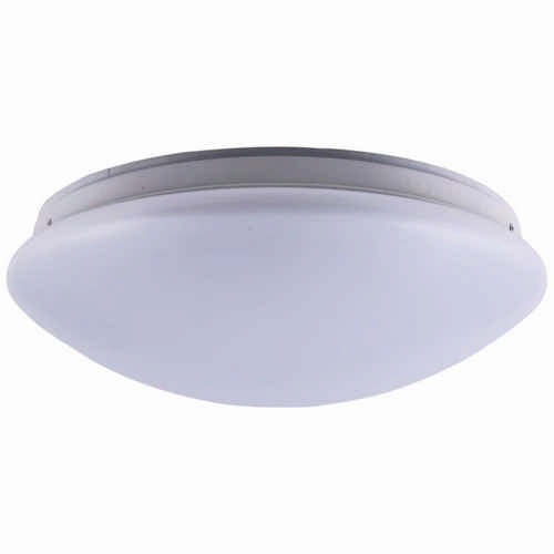 HEITRONIC - LED DECKENLEUCHTE EASY 22W WARMWEISS 3100 Kelvin