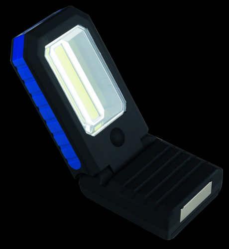 HEITRONIC - LED ARBEITSLEUCHTE DAMIAN 3W TAGESLICHTweiss 6500 Kelvin